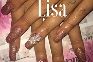 Photo #6: Nails