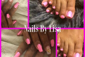 Photo #5: Nails