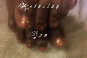 Photo #3: Nails