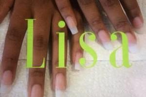Photo #2: Nails
