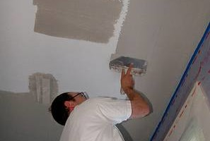 Photo #1: HIGH QUALITY PAINTING AND PLASTERING