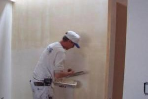 Photo #2: HIGH QUALITY PAINTING AND PLASTERING