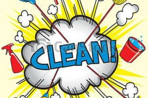 Photo #1: At Your Service Cleaning, Carpet & Upholstery Service...