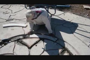 Photo #2: Professional brick & stone work. FREE QUOTE!