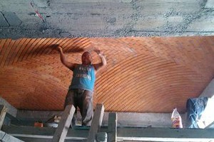 Photo #4: Professional brick & stone work. FREE QUOTE!