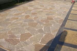 Photo #6: Professional brick & stone work. FREE QUOTE!