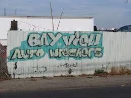 Photo #1: BAYVIEW AUTO WRECKERS