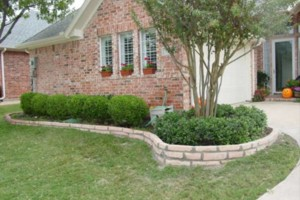 Photo #8: Landscaping, Mowing & Tree Services