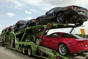 Photo #5: High Standards Auto Transport