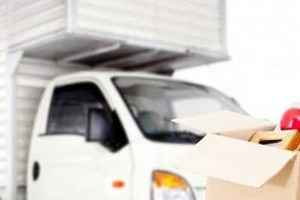 Photo #1: FAST & AFFORDABLE MOVERS