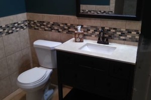 Photo #12: Kingstone Home Improvements