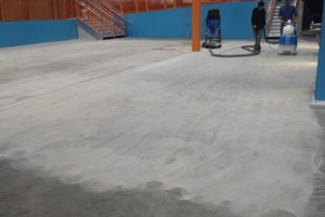 Photo #12: Workman's Comp. Basement Polished Concrete Grinding, Concrete Leveling Sealing Epoxy