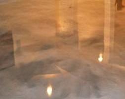 Photo #8: Workman's Comp. Basement Polished Concrete Grinding, Concrete Leveling Sealing Epoxy