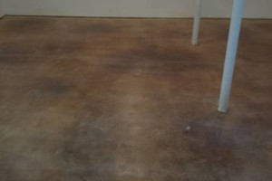 Photo #6: Workman's Comp. Basement Polished Concrete Grinding, Concrete Leveling Sealing Epoxy