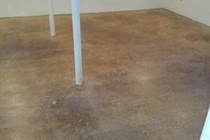 Photo #5: Workman's Comp. Basement Polished Concrete Grinding, Concrete Leveling Sealing Epoxy