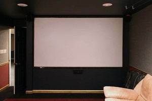 Photo #4: TV, Projector, Speaker Installations. Call Us With Your Inquiry!