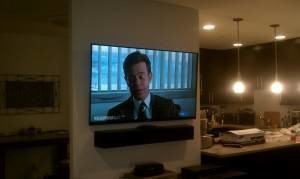 Photo #3: TV, Projector, Speaker Installations. Call Us With Your Inquiry!