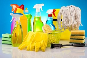 Photo #1: Household Cleaning offered