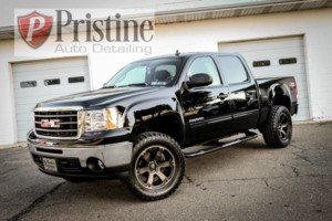 Photo #3: Detailing and Authorized Ceramic Pro Installer