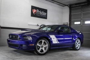 Photo #8: Detailing and Authorized Ceramic Pro Installer