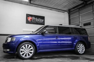 Photo #17: Detailing and Authorized Ceramic Pro Installer