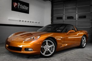 Photo #18: Detailing and Authorized Ceramic Pro Installer