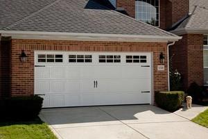 Photo #1: Kelly's GARAGE DOORS & GUTTERS