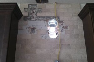 Photo #13: TILE SERVICES - sealing/staining/restoration