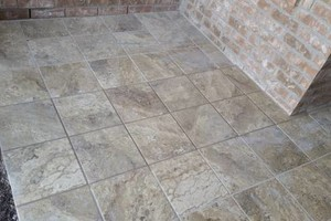Photo #10: TILE SERVICES - sealing/staining/restoration