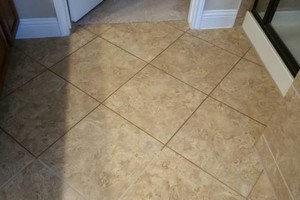 Photo #7: TILE SERVICES - sealing/staining/restoration