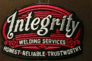 Photo #1: Integrity welding services. Pipe Fencing