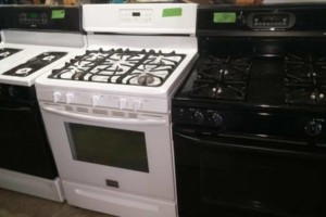 Photo #1: Appliances repair and sell life time warranty