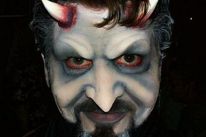 Photo #21: SPECIALIZE IN CREATURES AND GORE! Make Up Artist booking for Halloween