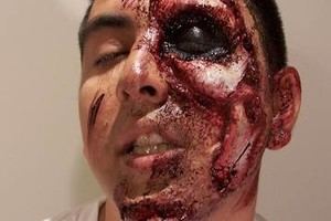 Photo #19: SPECIALIZE IN CREATURES AND GORE! Make Up Artist booking for Halloween