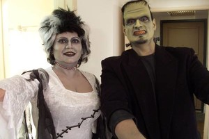 Photo #18: SPECIALIZE IN CREATURES AND GORE! Make Up Artist booking for Halloween