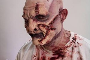 Photo #16: SPECIALIZE IN CREATURES AND GORE! Make Up Artist booking for Halloween