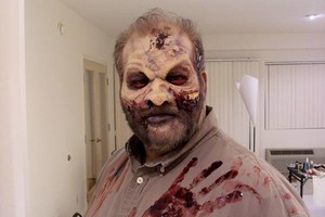 Photo #15: SPECIALIZE IN CREATURES AND GORE! Make Up Artist booking for Halloween