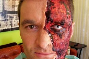 Photo #12: SPECIALIZE IN CREATURES AND GORE! Make Up Artist booking for Halloween
