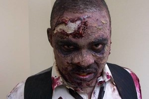 Photo #11: SPECIALIZE IN CREATURES AND GORE! Make Up Artist booking for Halloween