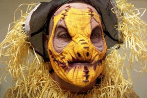 Photo #9: SPECIALIZE IN CREATURES AND GORE! Make Up Artist booking for Halloween