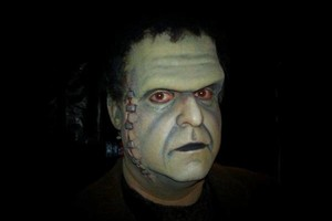 Photo #7: SPECIALIZE IN CREATURES AND GORE! Make Up Artist booking for Halloween