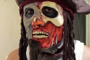 Photo #6: SPECIALIZE IN CREATURES AND GORE! Make Up Artist booking for Halloween