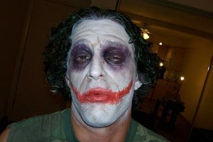 Photo #5: SPECIALIZE IN CREATURES AND GORE! Make Up Artist booking for Halloween