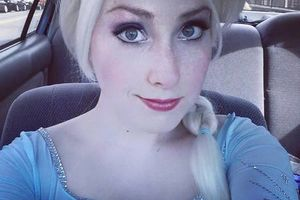 Photo #10: Birthday Parties with Queen Elsa from Frozen