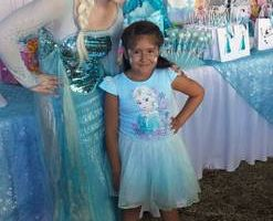 Photo #8: Birthday Parties with Queen Elsa from Frozen