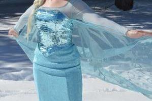 Photo #5: Birthday Parties with Queen Elsa from Frozen