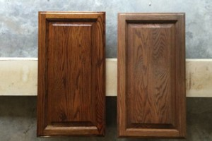 Photo #4: Refinish Wood Furniture, Door, or Cabinets. PAYPAL ACCEPTED