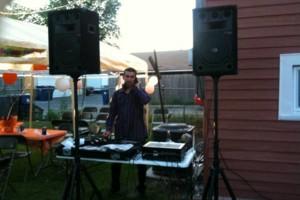 Photo #8: DJ $250 POR 6 HORAS LUZ Y SONIDO