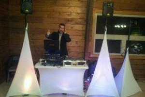 Photo #3: DJ $250 POR 6 HORAS LUZ Y SONIDO