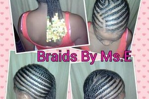 Photo #2: WOMEN, MEN AND CHILDREN BRAIDS